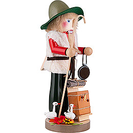 Nutcracker - Goose Boy with Music - 45 cm / 17.7 inch