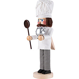 Nutcracker - Chef with the Pot - 46 cm / 18.1 inch