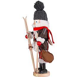 Nussknacker Skifahrer - 53 cm