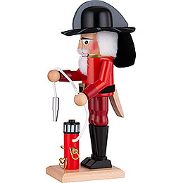 Nutcracker - Fireman - 40 cm / 15.7 inch
