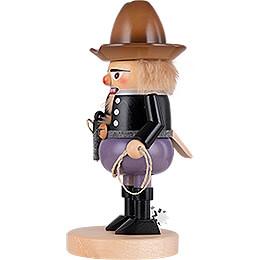 Nutcracker - Gnome Cowboy - 33 cm / 13 inch