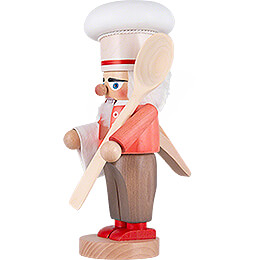 Nussknacker Chubby Chefkoch - 31 cm