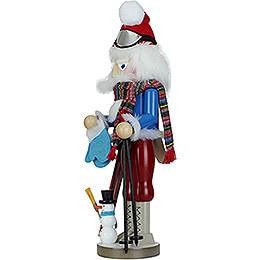 Nutcracker - Skier Santa - 46 cm / 18.1 inch