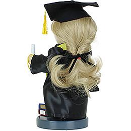 Nutcracker - Graduate Woman - 29 cm / 11.4 inch