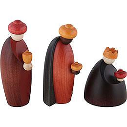 The Three Wise Men - 12 cm / 4.7 inch