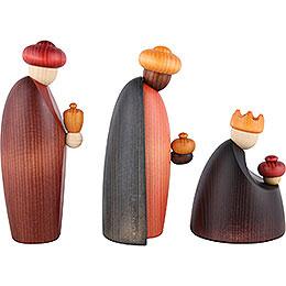The Three Wise Men - 17 cm / 6.7 inch