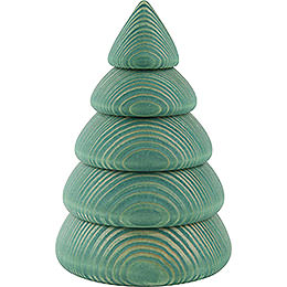 Half Tree Green - 11,5 cm / 2 inch