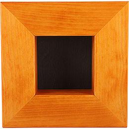 Wall Frame Yellow - 23x23x8 cm / 9.1x9.1x3.2 inch