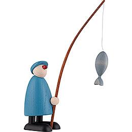 Fisherman Ole - 9 cm / 3.5 inch