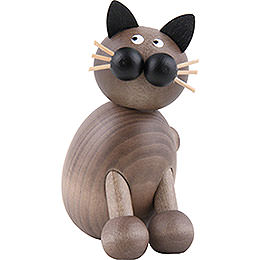 Cat Uncle Karl - 8,5 cm / 3.3 inch