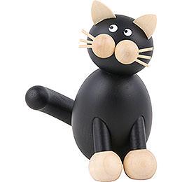 Cat Auntie Hilde - 8,5 cm / 3.3 inch
