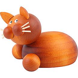 Cat Charlie Cuddling - 5,5 cm / 2 inch