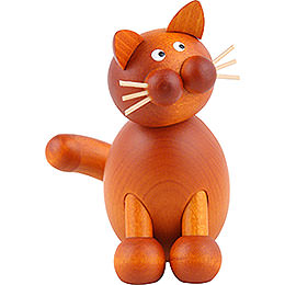 Cat Uncle Charlie - 8,5 cm / 3.3 inch