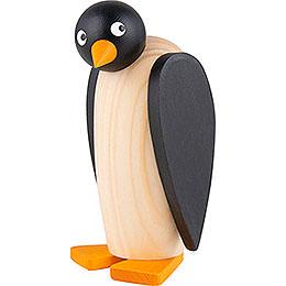 Penguin Woman - 10 cm / 3.9 inch