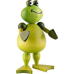 Frog Freddy I. - 11 cm / 4.3 inch
