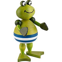 Frog Bert - 11 cm / 4.3 inch