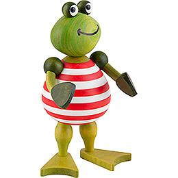 Frog Alma - 11 cm / 4.3 inch