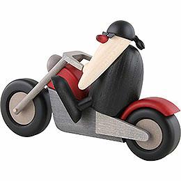 Biker Single - 11 cm / 4.3 inch