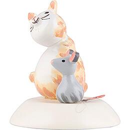 Mickie und Mausi - 2,2 cm