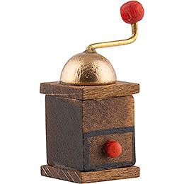Coffee Mill - 1,5 cm / 0.6 inch
