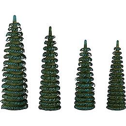 Tree for Pyramid (4 Pcs.)