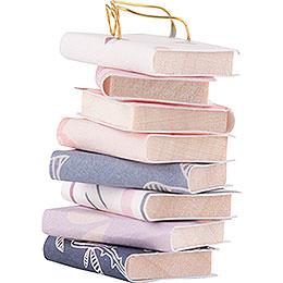 Bücherstapel - 3,5 cm