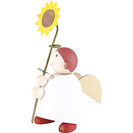 Guardian Angel with Sunflower - 26 cm / 10.3 inch