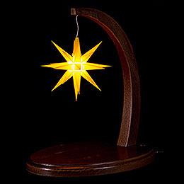 Sternenbogen A1e gelb - 29 cm