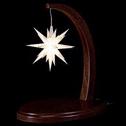 Star Arch A1e White - 29 cm / 11.4 inch