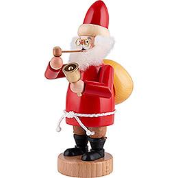 Räuchermännchen Wichtel Weihnachtsmann - 21 cm