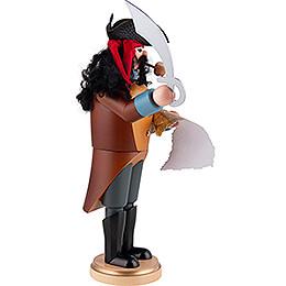 Räuchermännchen Pirat - 23 cm