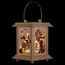 Lantern Cats - 24 cm / 9.4 inch