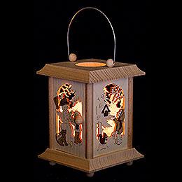 Lantern Winter Children - 24 cm / 9.4 inch