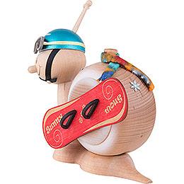Smoker - Snail Sunny Snowboard Snail - 116 cm / 6.3 inch