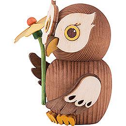 Mini Owl Well-Wisher - 7 cm / 2.8 inch