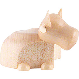 Ox Natural - Large - 6 cm / 2.4 inch
