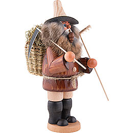 Räuchermännchen Bauer - 26 cm