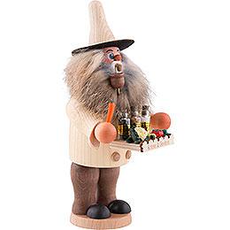 Smoker - Spice Trader - 20 cm / 7.8 inch