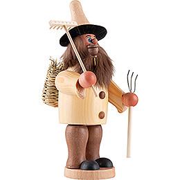 Smoker - Farmer - 18 cm / 7.1 inch