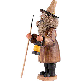 Smoker - Nightwatchman - 26 cm / 10.2 inch