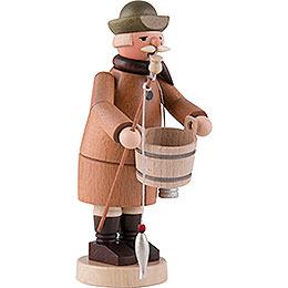Smoker - Fisherman - 20 cm / 7.9 inch