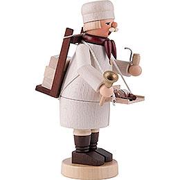 Räuchermännchen Bäcker - 20cm