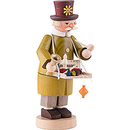 Smoker - Toy Salesman - 20 cm / 7.9 inch