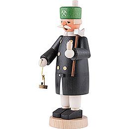 Smoker - Miner - 20 cm / 7.9 inch