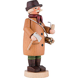 Smoker - Woodsman - 20 cm / 7.9 inch