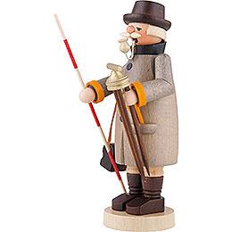 Smoker - Land Surveyor - 20 cm / 7.9 inch