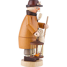 Smoker - Bird Dealer - 20 cm / 7.9 inch