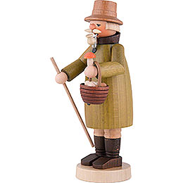 Smoker Mushroom Picker - 20 cm / 7.9 inch