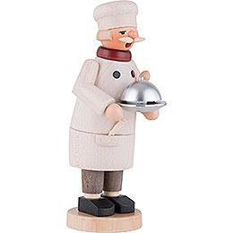 Smoker - Cook - 20 cm / 7.9 inch