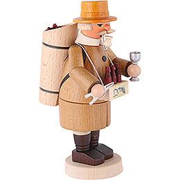 Smoker - Wine Grower - 20 cm / 7.9 inch